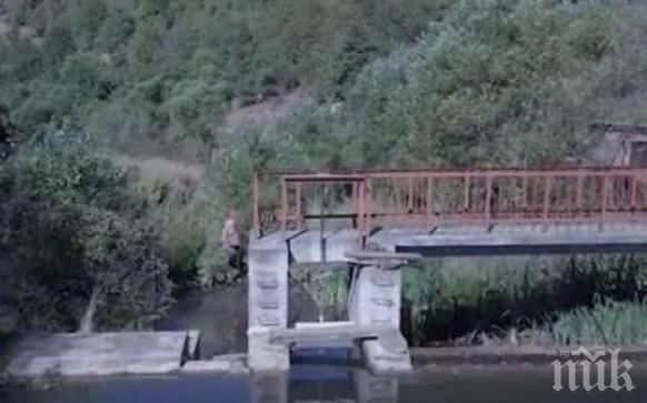 АФЕРИ ЗА МИЛИОНИ! Политици печелят от незаконни ВЕЦ-ове и от скъпия им ток! Цели села застрашени да отплуват по реките заради съоръженията