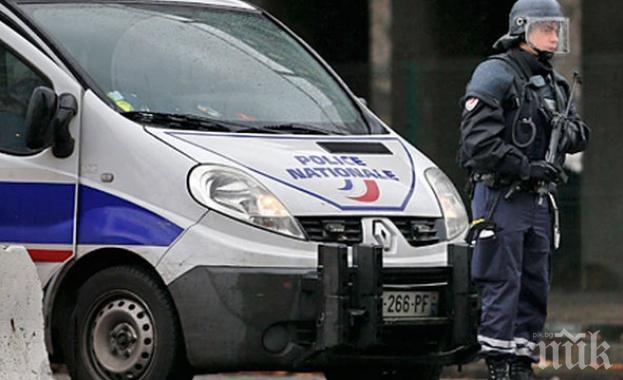 НОВО 20! Мъжът, газил хора в Тулуза, пуснат от психиатрична клиника през 2016-а