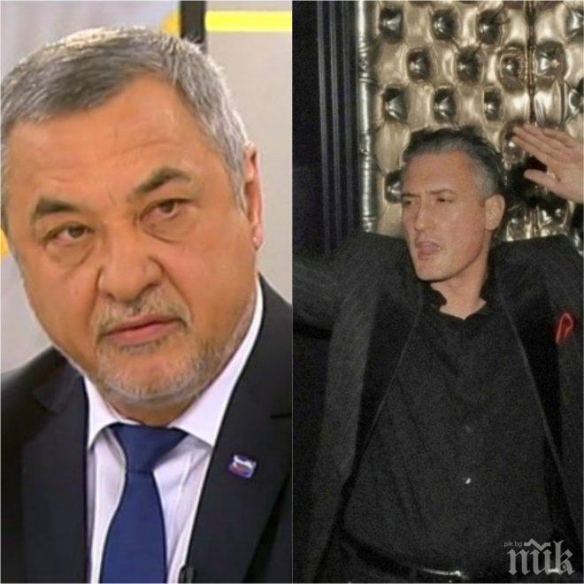 САМО В ПИК! Вицепремиерът Валери Симеонов с първи коментар след решението на ВКС по делото срещу Домусчиеви: Това е първата стъпка към борбата с олигархията!