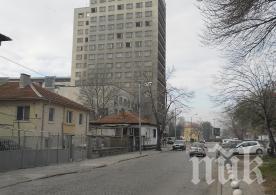 Искат 6,6 млн. лева за 14-етажен хотел в Пловдив