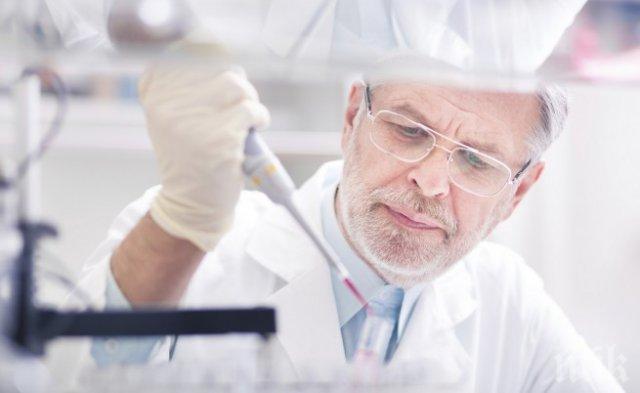 УНИКАЛНО! Медици лекуват рак със злато