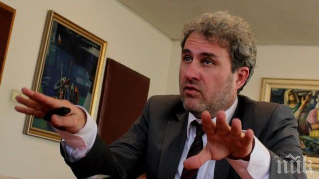 Ремонтът на НДК глътна 45 млн. лева! Министърът доволен: Вместихме се в бюджета