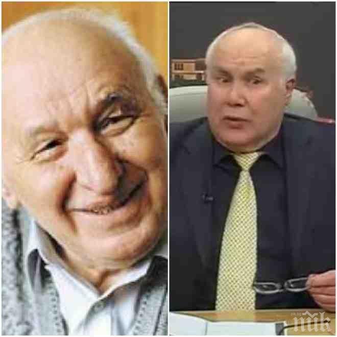 Бивш съветник на Тодор Живков за 10 ноември: Това, което българинът създаде за девет петилетки, отиде в личните банкови офшорни сметки!
