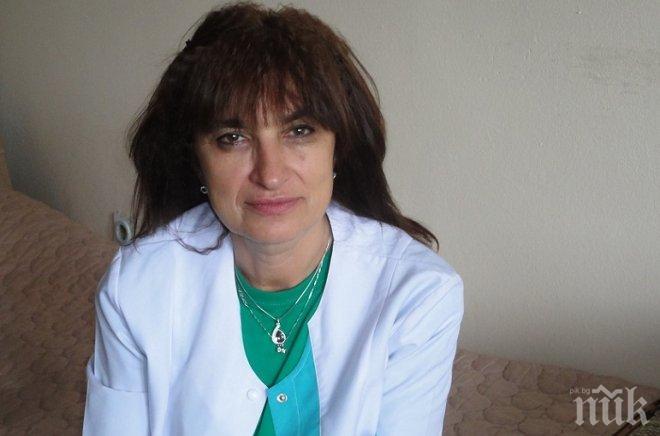 БОМБА В ЕФИР! Сестрата на Бойко Борисов с тежък коментар за здравеопазването, оставката на ген. Петров и властта (ОБНОВЕНА)
