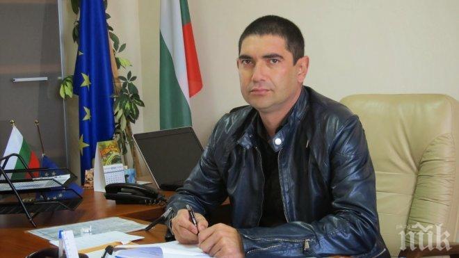 Главният обвиняем за убийството във Виноградец иска по-лека мярка