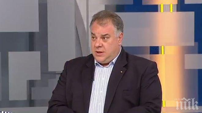 Д-р Мирослав Ненков хвърли бомба: Депутати лобират за частни заведения и пречат на спасяването на болници