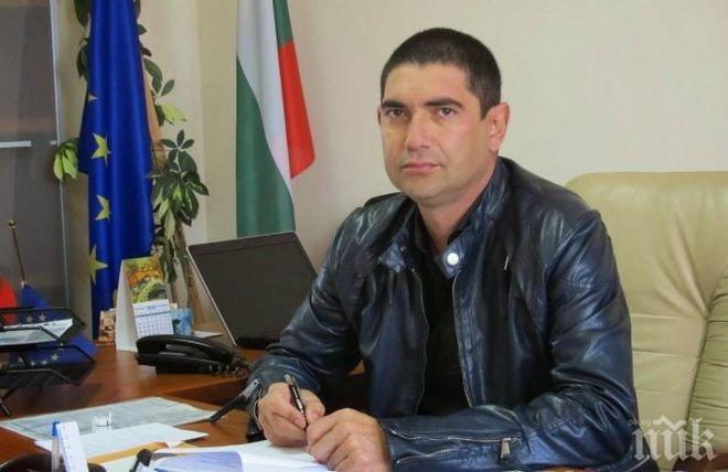 Обвиненият за убийството във Виноградец Лазар Влайков остава под домашен арест, съдът отказа да промени мярката му