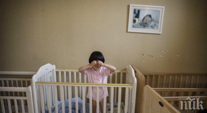ТРЕВОЖНА СТАТИСТИКА! 11 000 деца у нас растат без родители
