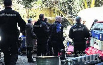 ИЗВЪНРЕДНО! Извършителят на атаката в Тулуза психар, познат е на полицията