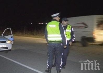 ЖЕСТОКО МЕЛЕ! Катастрофа затапи района на Черния кос, шестима са ранени