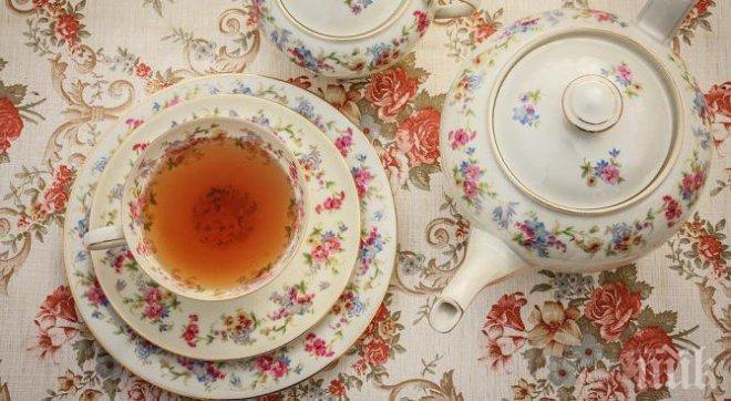 ВНИМАВАЙТЕ! Декорираните чаши може да са вредни