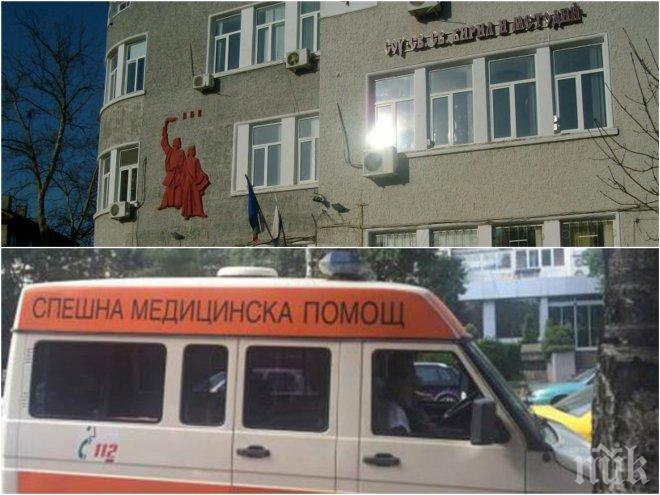 САМО В ПИК! Чудо се случи с ученика, изпаднал в кома в бургаското школо