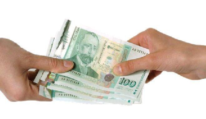 Депутатите решиха: Плащаме в брой само до 5000 лева