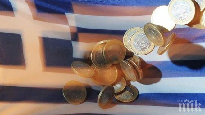 КРИЗА?! 1000 евро бонус за Коледа за пенсионери и бедни в Гърция