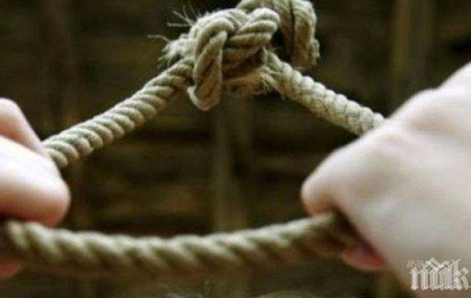 ШОК! Бургазлийка сложи край на живота си, отказа да се бори с рака (СНИМКИ 18+)