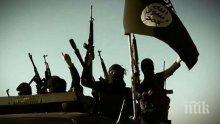 """""""Ислямска държава"""" си върна контрола над сирийския град Албу Камал"""