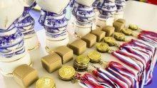 Медалите ни от световното по самбо станаха четири
