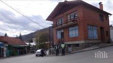 Арестуваните български лекари в Босилеград вече са си у нас