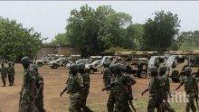 СТАВА ГОРЕЩО! Експлозии в Хараре и военни превозни средства по улиците, официални лица отрекоха да има преврат