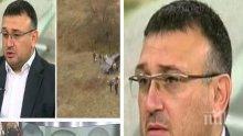 От първа ръка! Главният секретар на МВР за обирите на банкомати и разследването на отвличането на Адриан Златков