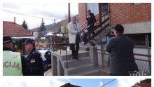 ИЗВЪНРЕДНО В ПИК TV! Скандално арестуваните лекари в Босилеград с разтърсващи разкрития за отношението към нашенци в западните покрайнини (ОБНОВЕНА)