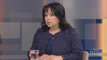 Теменужка Петкова: Държавата трябва да одобри продажбата на ЧЕЗ