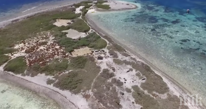 МИСТЕРИЯ! Учени откриха зловещ древен остров на загадъчни убийства!