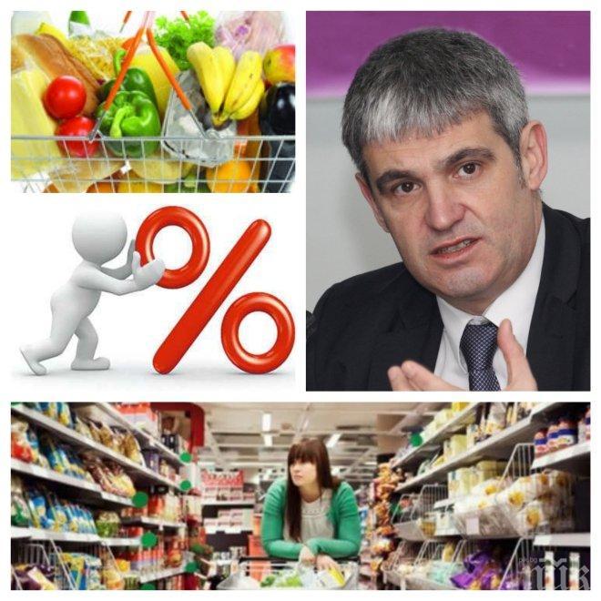 ИЗВЪНРЕДНО В ПИК TV! КНСБ прави шокиращи разкрития за цената на живота ни (ОБНОВЕНА)