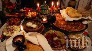 Ето как да се храним по време на Коледните пости