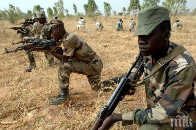 ПРЕВРАТ? Войници са превзели седалището на държавната телевизия в Зимбабве