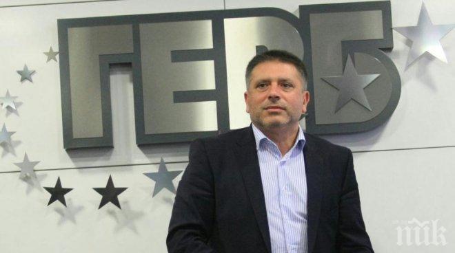 Данаил Кирилов: Няма да разваляме приватизационни сделки