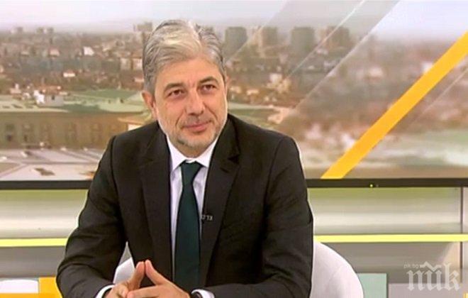 Нено Димов: Проблемът с лифта на Банско трябва да се реши
