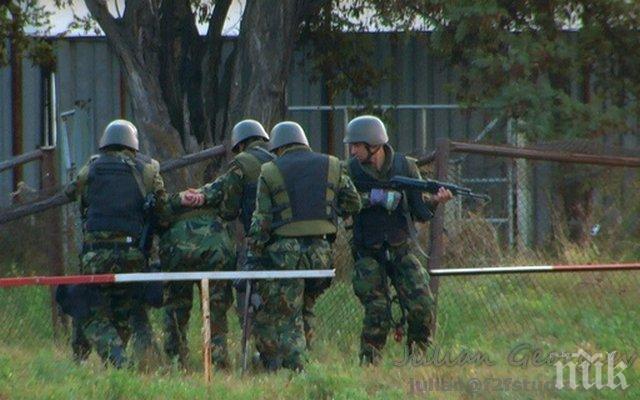 Комисията по отбрана ще проведе изнесено заседание в 61-ва механизирана бригада в Карлово
