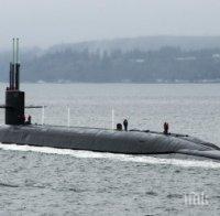 Мистерия! Подводница с 44-ма души на борда изчезна край Аржентина
