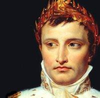 Продават златно листо от короната на Наполеон