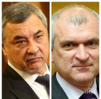 ЕКСКЛУЗИВНО В ПИК! Валери Симеонов пред медията ни: Оставката на Главчев няма да промени атмосферата в парламента и истеричната дребнавост на БСП!
