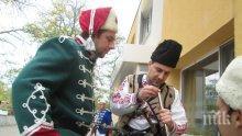 Тотален хит! В Добрич ще се стрелят с исторически оръжия