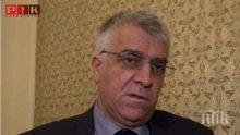 САМО В ПИК TV! Депутатът от БСП Румен Гечев: ГЕРБ виси на косъм! (ОБНОВЕНА)