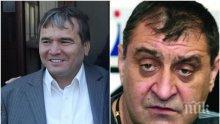 ИЗВЪНРЕДНО И САМО В ПИК! Легендарният треньор по щанги Пламен Аспарухов: Плача за Наим, отиде си голям българин! Той е най-великият за всички времена!