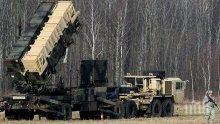Полша купи оръжие от САЩ за 10,5 млрд. долара