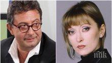 ПЪРВО В ПИК! Шефът на БНТ Коко Каменаров за Севда Шишманова: Благодаря й за всичко, което е направила за телевизията