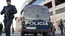 Въвеждат нови мерки срещу тероризма в Барселона