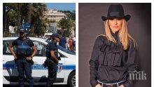 """ЕКСКЛУЗИВНО В ПИК TV! Французи плашат топдизайнерка с терористи! Евгения Борисова шие рокли-уникати за жените на шейховете в Абу Даби - само в """"Жълтите новини"""""""