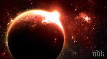 Ретрограден Меркурий ни мъчи до Бъдни вечер
