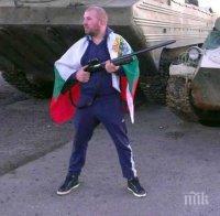 УНИКУМ! Бедните в Дубай и Египет живи заради Динко! Ловецът на бежанци бил електроцентрала за сиромасите (ВИДЕО)