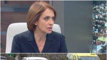 ИЗВЪНРЕДНО! Надежда Нейнски с последни подробности за задържаните в Турция българи