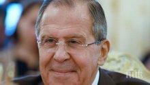 На четири очи! Външните министри на Русия и Азербайджан са обсъдили ситуацията в Нагорни Карабах