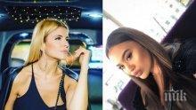 Ивон Динева попари Анелия: Майка ми не е най-добрата певица, аз харесвам Галена и Преслава!