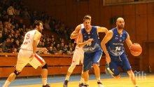 Рилски спортист измъкна победата от Левски 2014 в София