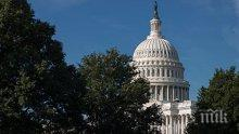 Обвиненият в сексуален тормоз американски конгресмен Джон Конърс няма да подава оставка